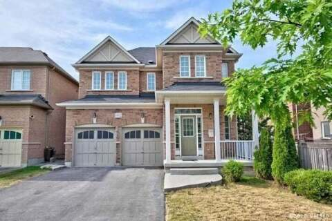 House for sale at 1012 Ralston Cres Newmarket Ontario - MLS: N4848490