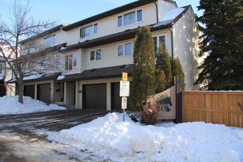 Townhouse for sale at 1012 Ranchlands Blvd NW Calgary Alberta - MLS: A1042632