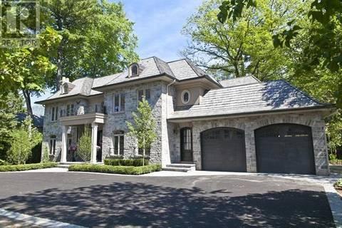 House for sale at 1012 Rebecca St Oakville Ontario - MLS: 30718849