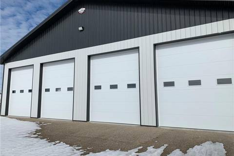 Commercial property for sale at 1012 Sgt Wilde Rd Fort Macleod Alberta - MLS: LD0159129