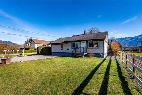 House for sale at 10120 Hawthorne Rd Chilliwack British Columbia - MLS: R2436042