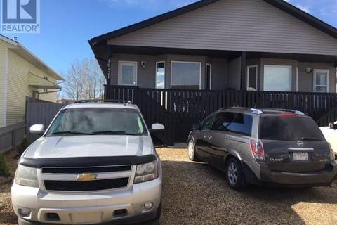 House for sale at 10121 98a St Sexsmith Alberta - MLS: GP202886