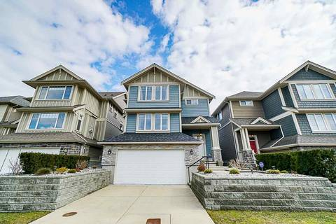 House for sale at 10122 241a St Maple Ridge British Columbia - MLS: R2349010
