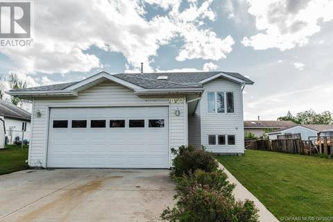 House for sale at 10122 99 St Sexsmith Alberta - MLS: GP206204
