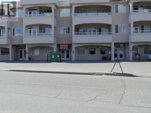 Buliding: 5820 89th Street, Osoyoos, BC