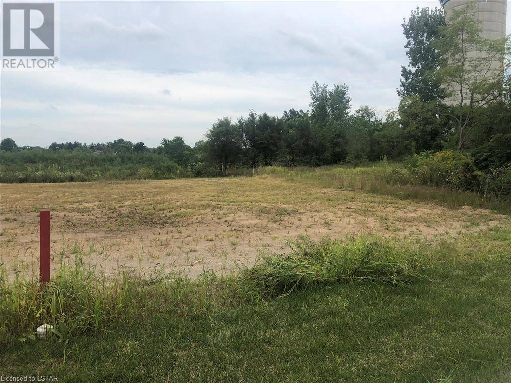 Residential property for sale at 10125 Oxbow Dr Komoka Ontario - MLS: 240836