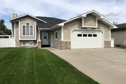 House for sale at 10126 82  St Peace River Alberta - MLS: A1004038