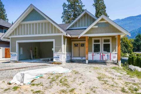 House for sale at 10126 Royalwood Blvd Rosedale British Columbia - MLS: R2468064