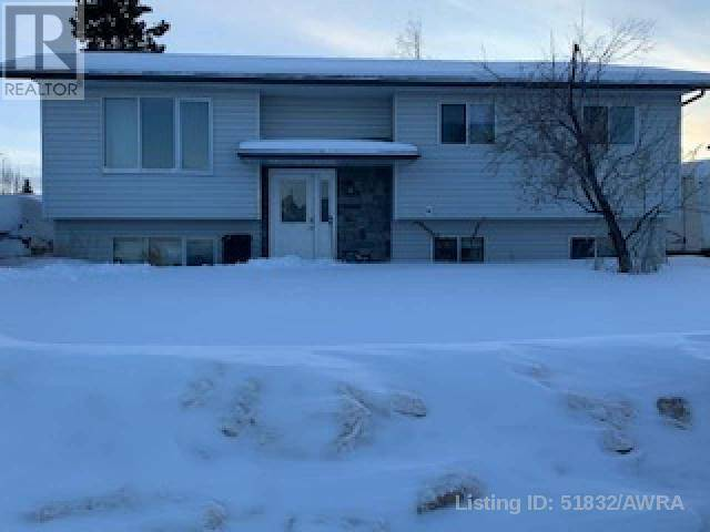House for sale at 1013 10 Ave Se Slave Lake Alberta - MLS: 51832