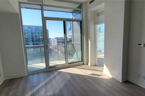 Apartment for rent at 120 Parliament St Unit 1013 Toronto Ontario - MLS: C4736385
