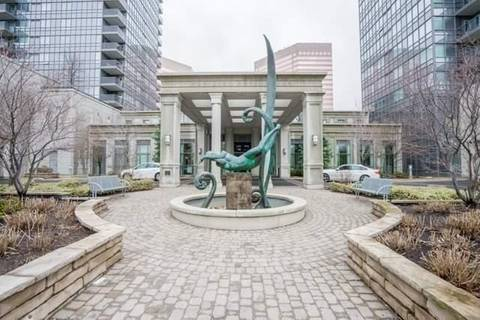 Apartment for rent at 15 Greenview Ave Unit 1013 Toronto Ontario - MLS: C4523846