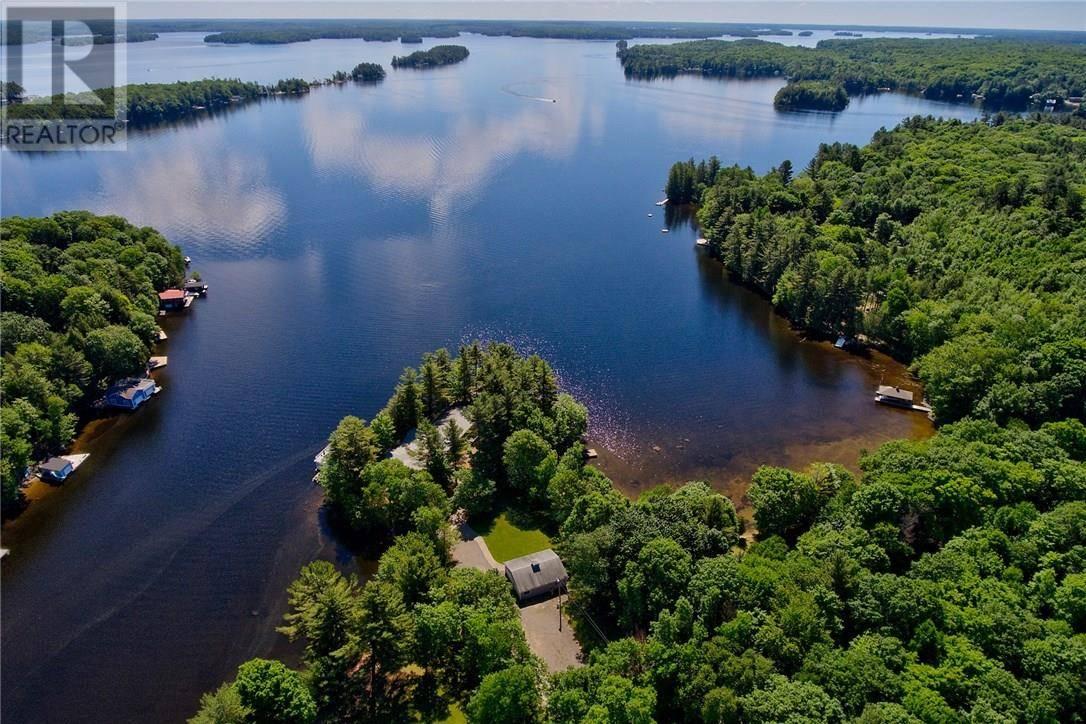 House for sale at 2 Nixon Rd Unit 1013 Muskoka Lakes Ontario - MLS: 207312