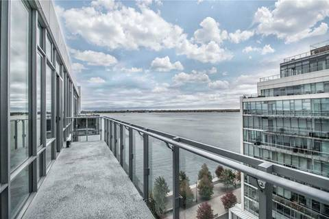 Condo for sale at 29 Queens Quay Unit 1013 Toronto Ontario - MLS: C4610412