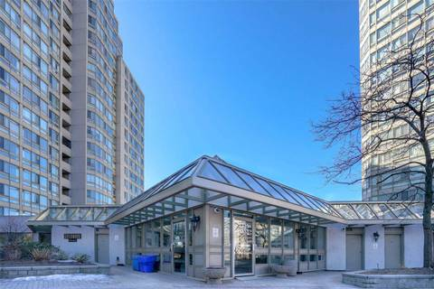 Condo for sale at 3233 Eglinton Ave Unit #1013 Toronto Ontario - MLS: E4699093