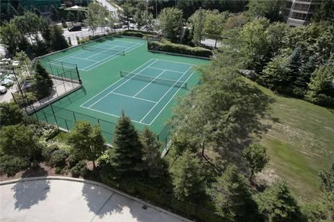 Apartment for rent at 35 Kingsbridge Garden Circ Unit 1013 Mississauga Ontario - MLS: W4419869
