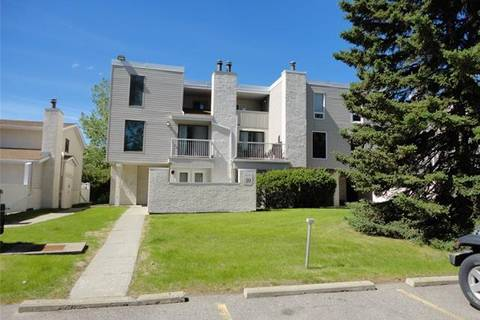 Townhouse for sale at 3500 Varsity Dr Northwest Unit 1013 Calgary Alberta - MLS: C4252706