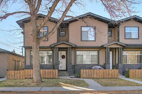 Townhouse for sale at 1013 4 St NE Calgary Alberta - MLS: A1038777