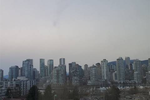 Condo for sale at 445 2nd Ave W Unit 1013 Vancouver British Columbia - MLS: R2429077