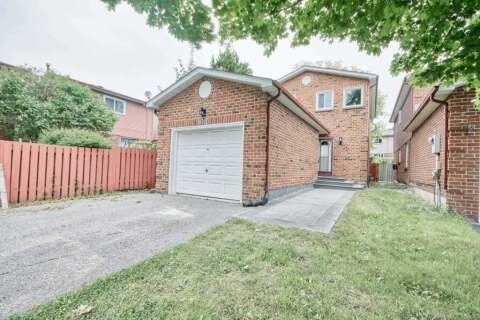 House for sale at 1013 Albacore Manr Pickering Ontario - MLS: E4906139
