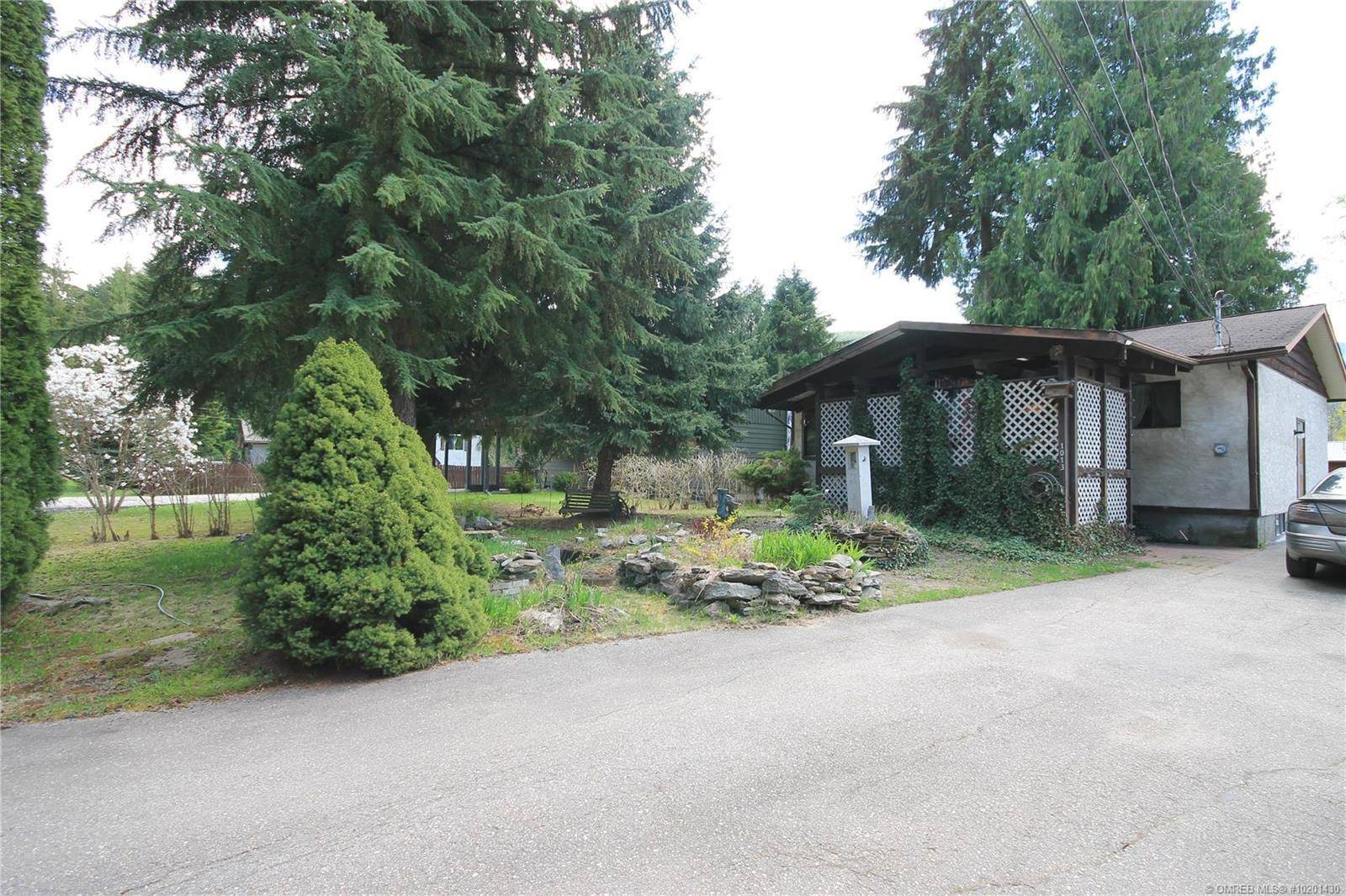 House for sale at 1013 Amy Rd Sicamous British Columbia - MLS: 10201430
