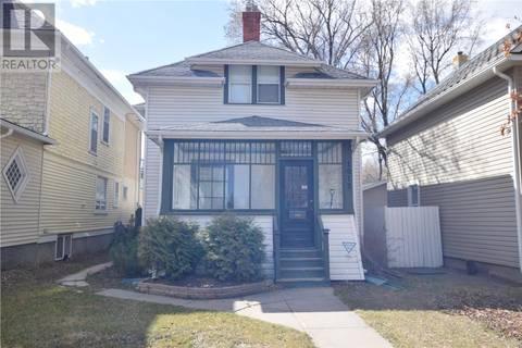 House for sale at 1013 B Ave N Saskatoon Saskatchewan - MLS: SK770884