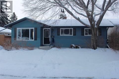 House for sale at 1013 Cavers St Saskatoon Saskatchewan - MLS: SK796841