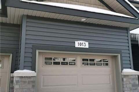 Home for rent at 1013 Cedar Creek Dr Ottawa Ontario - MLS: 1194116