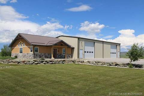 House for sale at 1013 Coutts St Cowley Alberta - MLS: LD0169605