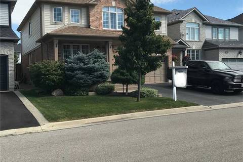 House for sale at 1013 Gordon Hts Milton Ontario - MLS: W4592039