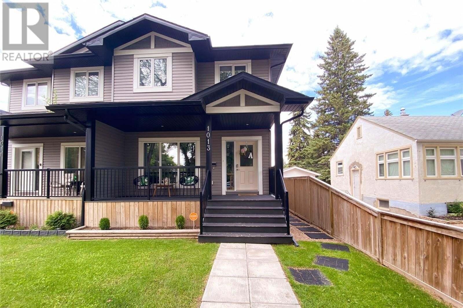 House for sale at 1013 H Ave N Saskatoon Saskatchewan - MLS: SK818059