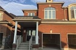 Townhouse for rent at 1013 Job Cres Milton Ontario - MLS: W4967093