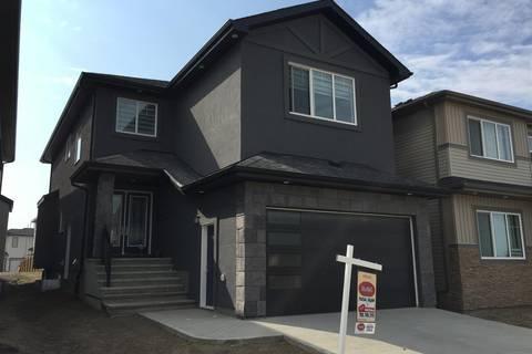 House for sale at 1013 Mcconachie Blvd Nw Edmonton Alberta - MLS: E4137354