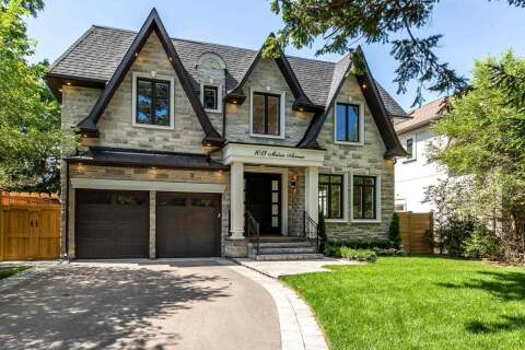 House for sale at 1013 Melvin Ave Oakville Ontario - MLS: W4851305