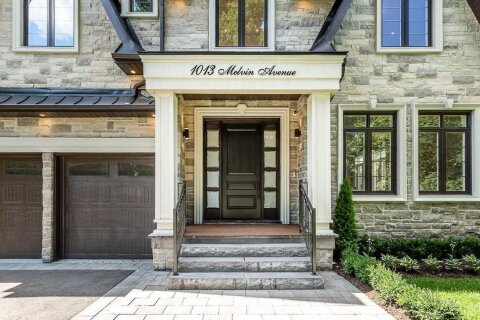 House for sale at 1013 Melvin Ave Oakville Ontario - MLS: W4922908