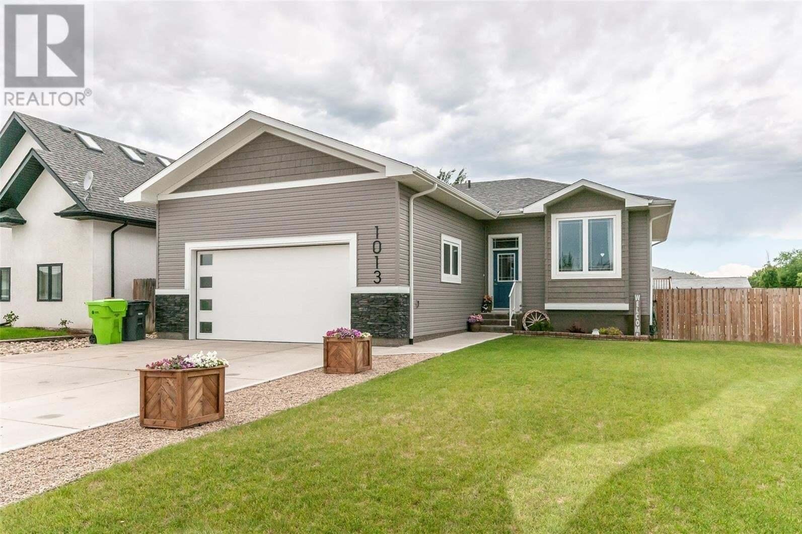House for sale at 1013 Otterloo St Indian Head Saskatchewan - MLS: SK814752