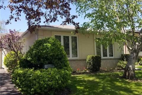 House for sale at 1013 Parthia Cres Mississauga Ontario - MLS: W4455965