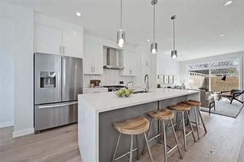 Townhouse for sale at 1013 Regal Cres Northeast Calgary Alberta - MLS: C4300137