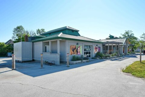 Commercial property for lease at 10138 26 Highway  Collingwood Ontario - MLS: S5057724