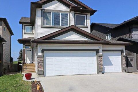 House for sale at 10138 87  St Grande Prairie Alberta - MLS: A1003883