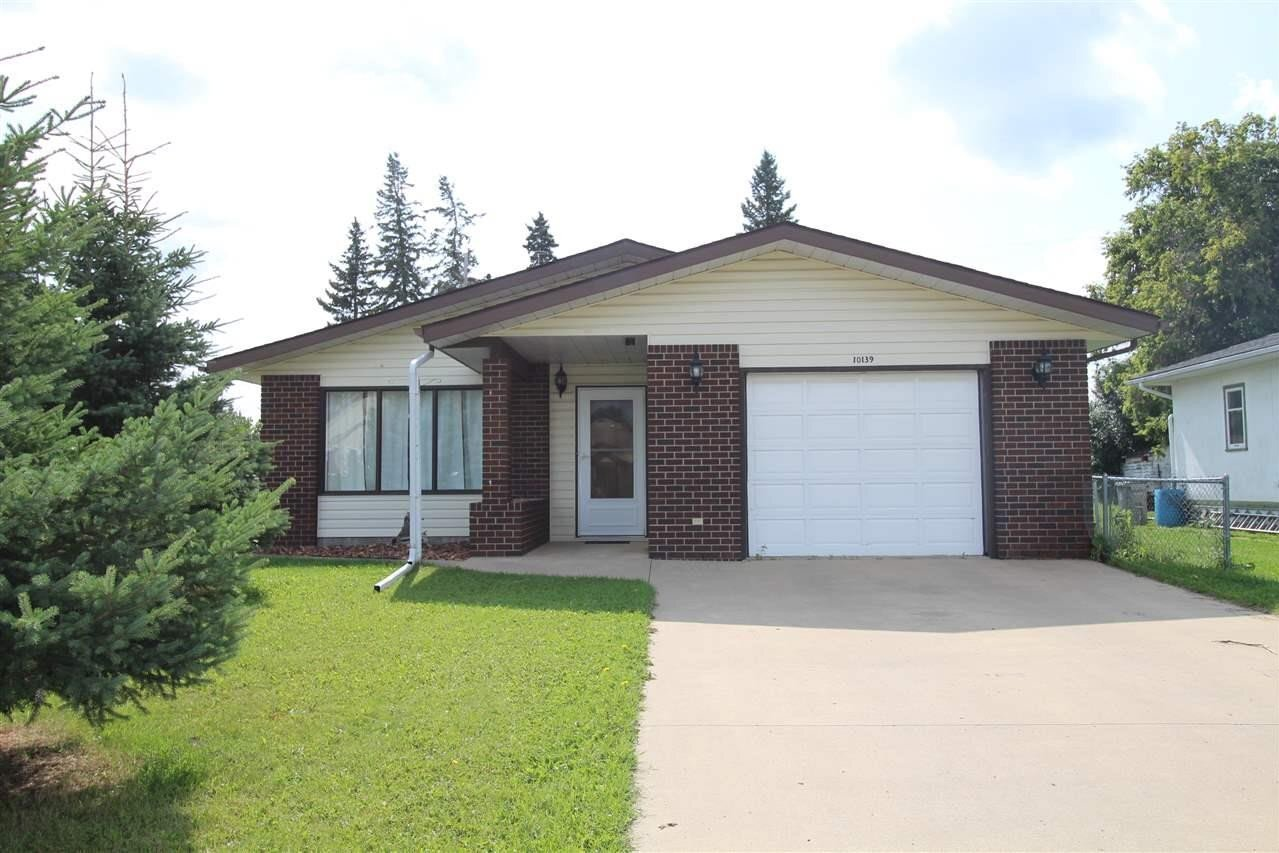 House for sale at 10139 104 St Westlock Alberta - MLS: E4209286