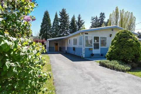 House for sale at 1014 10th St Courtenay British Columbia - MLS: 454246