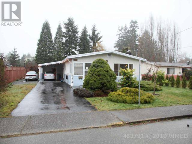 Home for sale at 1014 10th St Courtenay British Columbia - MLS: 463791