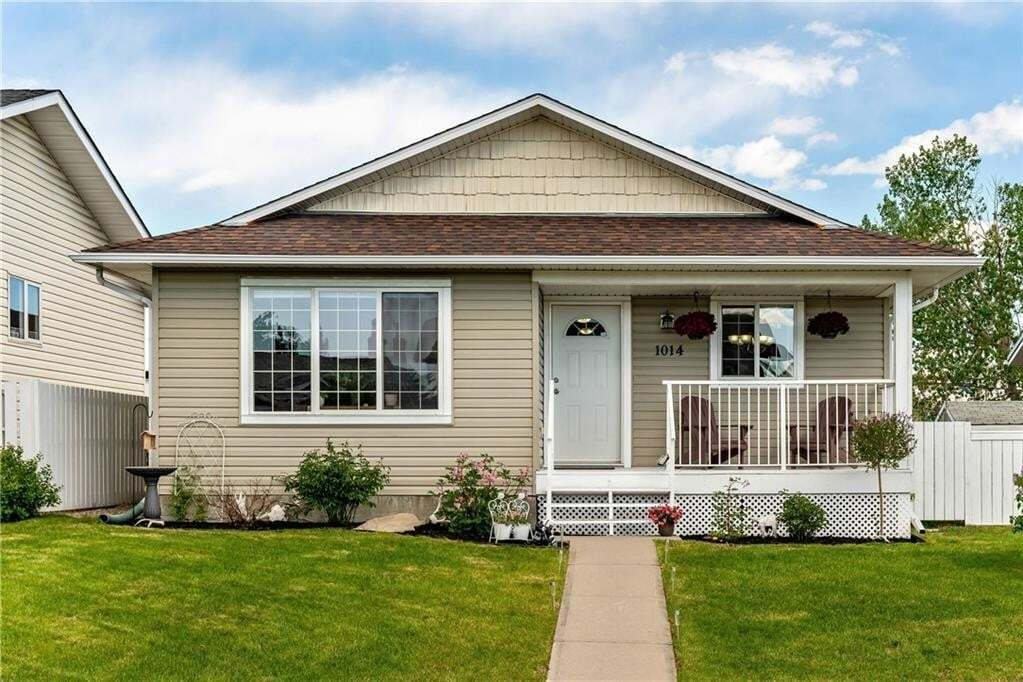 House for sale at 1014 17 St SE Sunshine Meadow, High River Alberta - MLS: C4300215