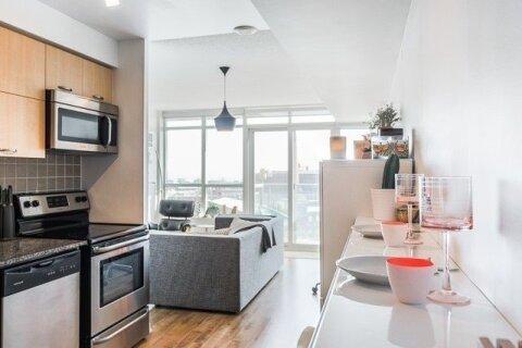 Apartment for rent at 38 Joe Shuster Wy Unit 1014 Toronto Ontario - MLS: C5087223