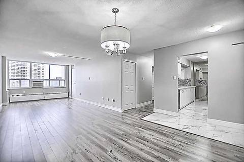 Condo for sale at 390 Dixon Rd Unit 1014 Toronto Ontario - MLS: W4445966