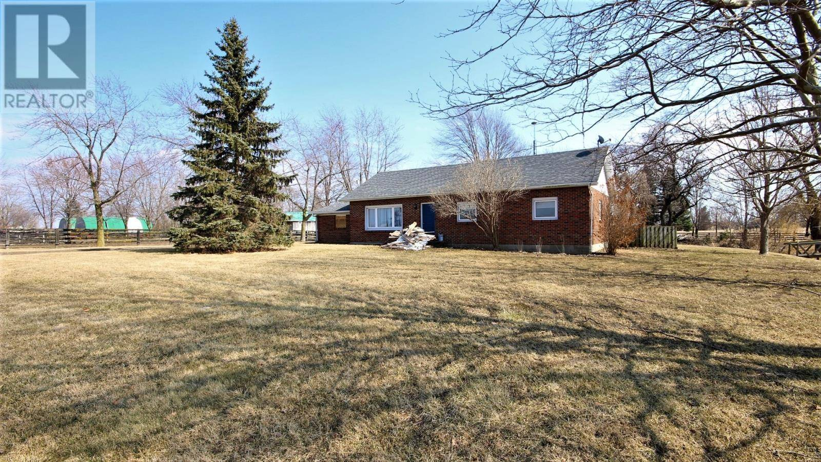 House for sale at 1014 4th Concession Line Wheatley Ontario - MLS: 19014904