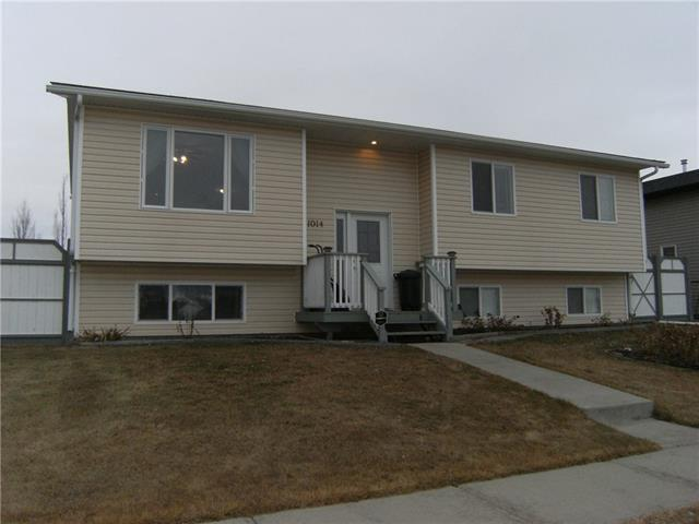 Removed: 1014 7 Street Northeast, Three Hills, AB - Removed on 2019-01-15 04:39:14