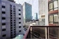 Apartment for rent at 85 Bloor St Unit 1014 Toronto Ontario - MLS: C4817532