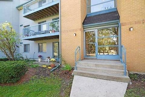Condo for sale at 95 Trailwood Dr Unit 1014 Mississauga Ontario - MLS: W4696972