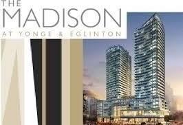 Apartment for rent at 98 Lillian St Unit 1014 Toronto Ontario - MLS: C4704293